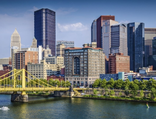 Pittsburgh #1 for College Grads